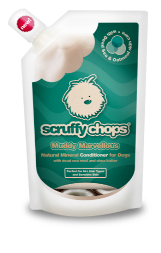 Muddy Marvellous Dog Conditioner