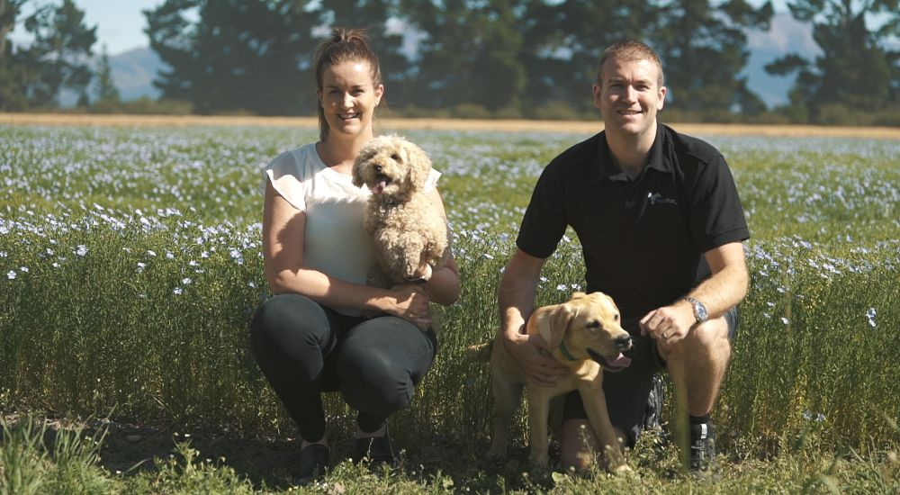 Quality animal health supplements from ProVida NZ team