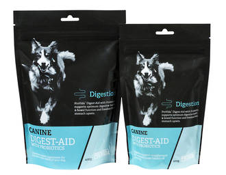 Canine Digest-Aid with Probiotics