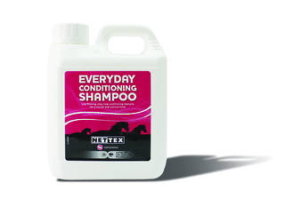 Everyday Conditioning Shampoo
