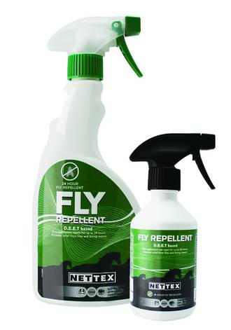 Fly Repellent Standard