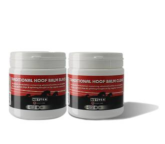 Traditional Hoof Balm