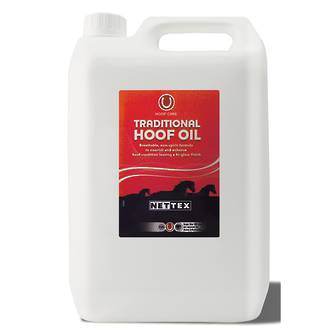 Traditional Hoof Oil - 5Litre