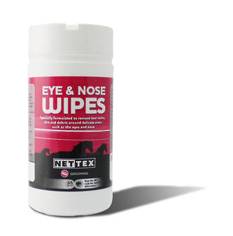 Eye & Nose Wipes