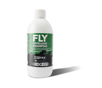 Fly Repellent Shampoo