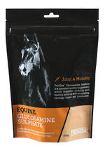 Equine Glucosamine Sulphate
