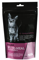 Feline Nutri-Meal Food Sprinkle